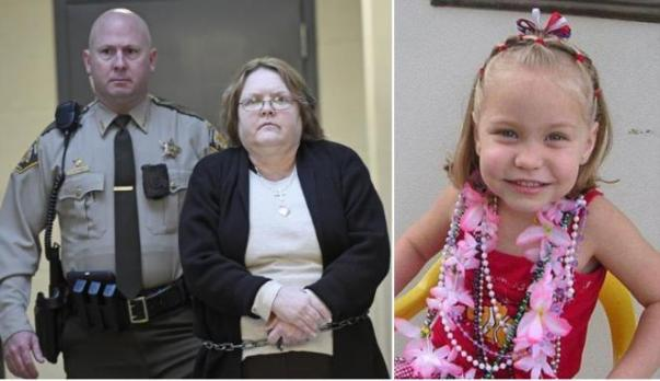 Gadis 9 Tahun Tewas Setelah Dipaksa Berlari Gotong Kayu Neneknya